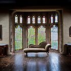 The Chaise Lounge by DavidsArt