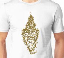 gnome wood Unisex T-Shirt
