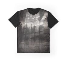 Imagination becomes reality Graphic T-Shirt