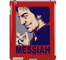 Your Messiah iPad Case/Skin