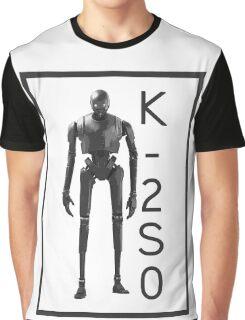 K-2SO Graphic T-Shirt