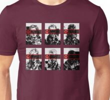 The Patriots (MGS4 SPOILERS) Unisex T-Shirt