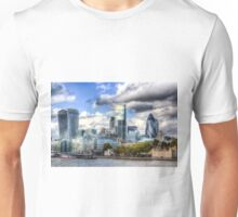 City of London Unisex T-Shirt
