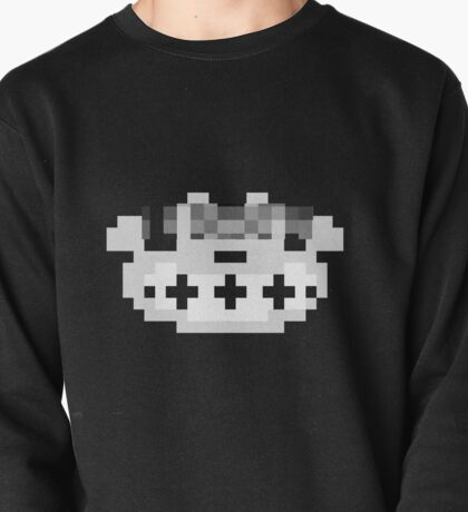 Tron Kong - Federation 3  Pullover