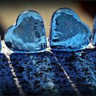 Blue Hearts by dedakota