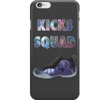 Shoe Game iPhone Case/Skin