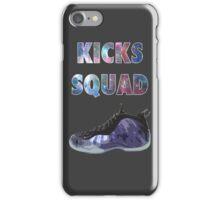 Shoe Game iPhone Case/Skin