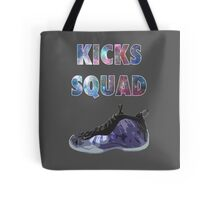 Shoe Game Tote Bag