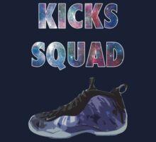 Shoe Game Kids Tee