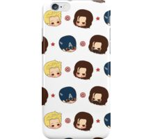 Stucky Pattern iPhone Case/Skin