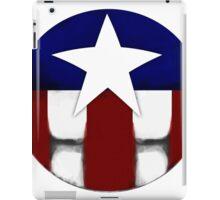 Captain Star iPad Case/Skin