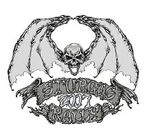 sturgis rally skullbat 2007 by acidburnviper