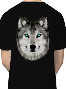 Dan Smith's Wolf hoodie Classic T-Shirt
