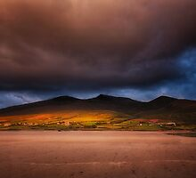 Stradbally Beach by indiabluephotos