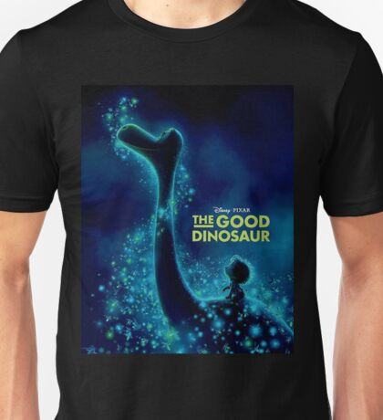 The Good Dinosaur 2015 - 2 Unisex T-Shirt