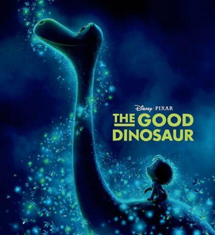 The Good Dinosaur 2015 - 2 Sticker