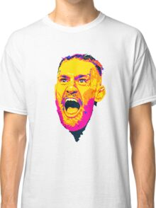 Conor McGregor Limited Edition - Not Sold In Stores Classic T-Shirt