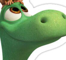 The Good Dinosaur 2015 - 3 Sticker