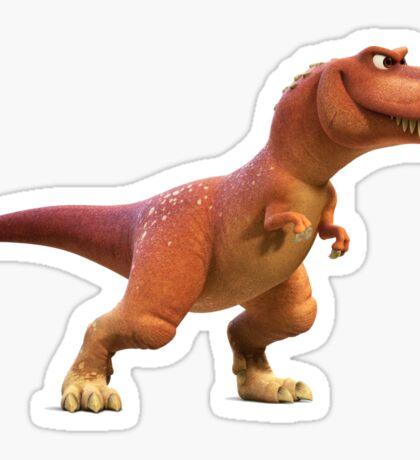 The Good Dinosaur 2015 - 4 Sticker