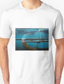 Blue Bel Air Unisex T-Shirt