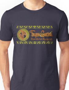 Tapu Cocoa - Distressed Logo Unisex T-Shirt