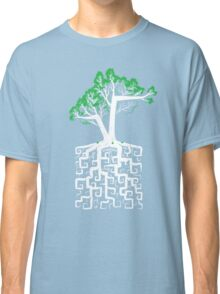 Square Root Classic T-Shirt