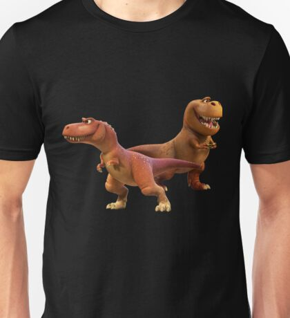 The Good Dinosaur 2015 - 7 Unisex T-Shirt