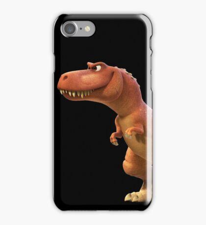 The Good Dinosaur 2015 - 7 iPhone Case/Skin