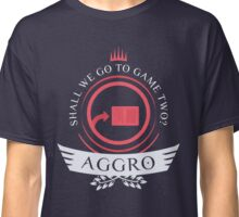 Magic the Gathering - Aggro Life V2 Classic T-Shirt