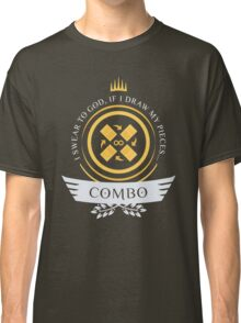 Magic The Gathering - Combo Life Classic T-Shirt