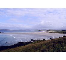 Portsalon Beach, Co Donegal Photographic Print