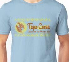 Tapu Cocoa Logo Unisex T-Shirt