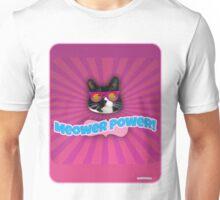 More Meower Power Unisex T-Shirt