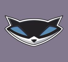 Sly Cooper Logo Kids Clothes