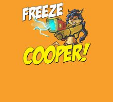 Freeze Cooper Unisex T-Shirt