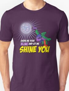 Show me your BLING T-Shirt