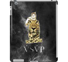 VSVP Leopard iPad Case/Skin