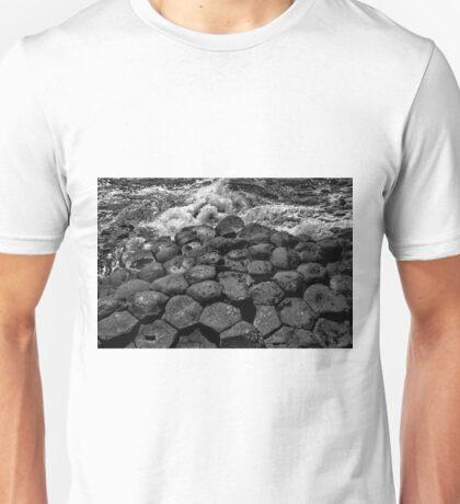 Giants Causeway 1 Unisex T-Shirt