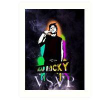 VSVP  Art Print