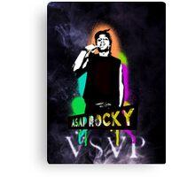 VSVP  Canvas Print