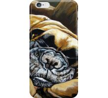BB Girl, Don't Forget To Take Naps #5 iPhone Case/Skin