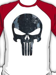 Punisher (camo) T-Shirt