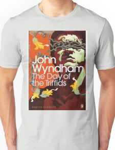The Day Of The Triffids  Unisex T-Shirt