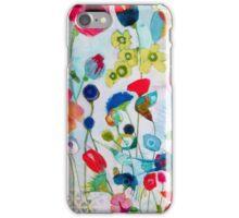Bloom field - Fresh iPhone Case/Skin