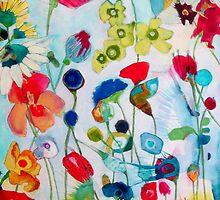 Bloom field - Fresh by chriscozen