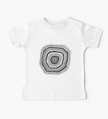 The Hellmouth Baby Tee
