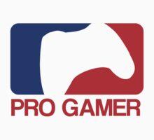 pro gamer by kammys