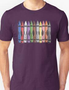Color Me Nerdy T-Shirt
