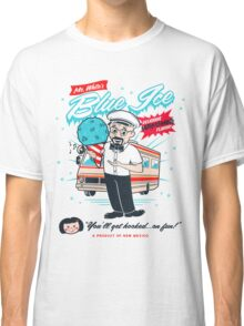 Mr. White's Blue Ice Classic T-Shirt