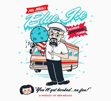 Mr. White's Blue Ice Unisex T-Shirt
